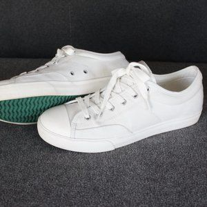 Simple S1 Shoes, Sneakers, Athletic Shoes, White